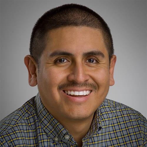 Cesar Vasquez