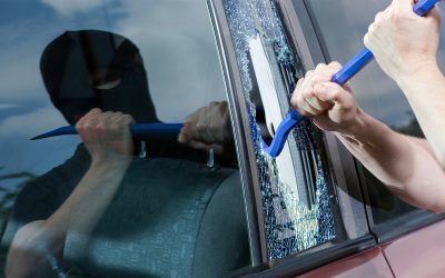 Does Renter's Insurance Cover Items Stolen From Your Car?