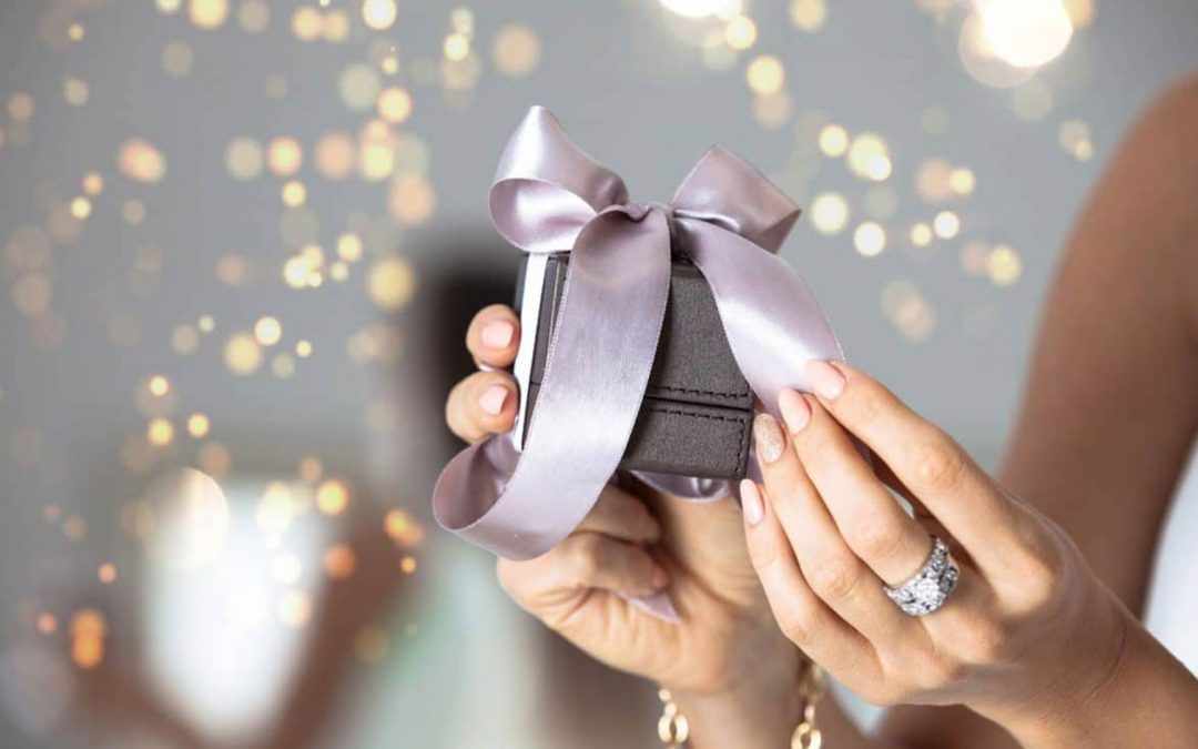 Does Your Home Insurance Cover Big-Ticket Holiday Gifts?