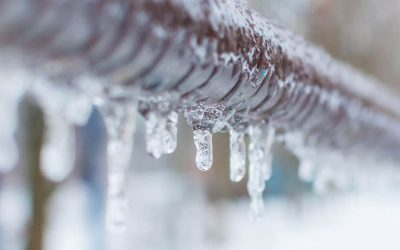 Winter Home Hazards – The Top 3 To Avoid