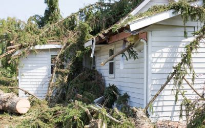 Natural Disaster Insurance Can Protect Your North Carolina Home